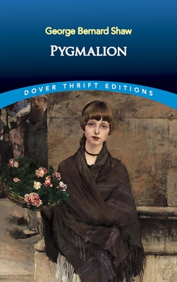 Pygmalion (Dover Thrift Editions) Cover Image