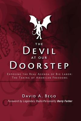 The Devil at Our Doorstep Cover