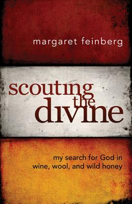 Scouting the Divine Cover