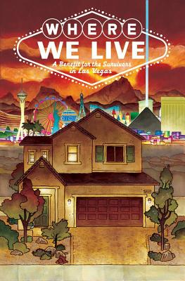 Cover for Where We Live