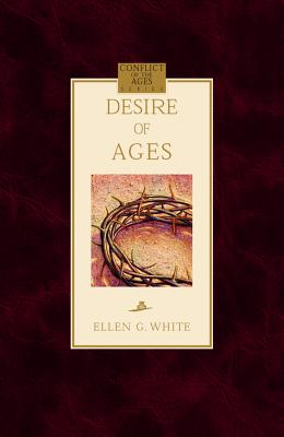 The Desire of Ages Cover Image