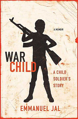 Cover for War Child