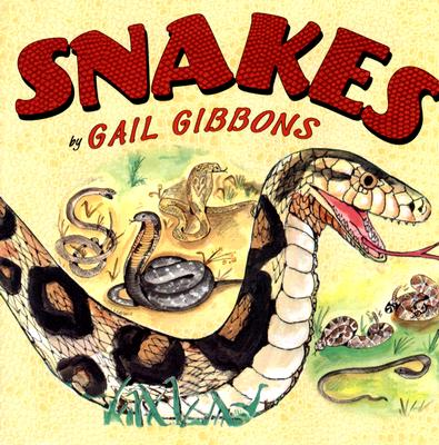Snakes Cover