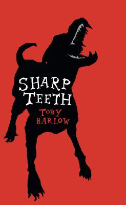 Sharp Teeth Cover Image