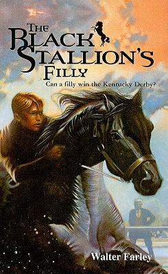 Cover for The Black Stallion's Filly (Black Stallion (Prebound))