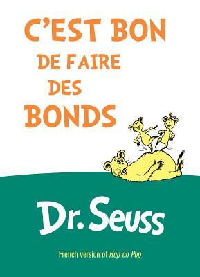 C'Est Bon de Faire Des Bonds = Hop on Pop Cover Image