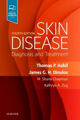 Skin Disease: Diagnosis and Treatment Cover Image