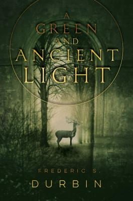 Cover for A Green and Ancient Light