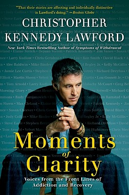 Moments of Clarity Cover