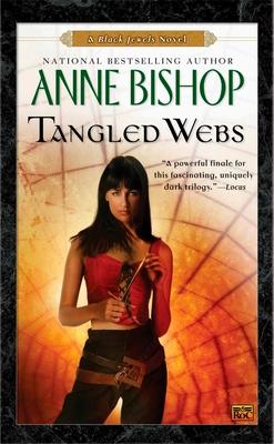Tangled Webs (Black Jewels #5) Cover Image