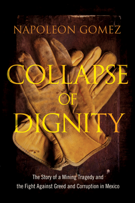 Collapse of Dignity Cover