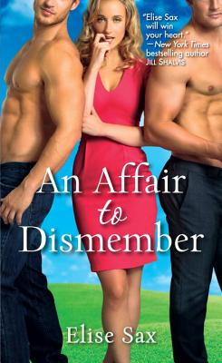 An Affair to Dismember Cover