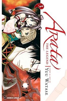 Arata Cover