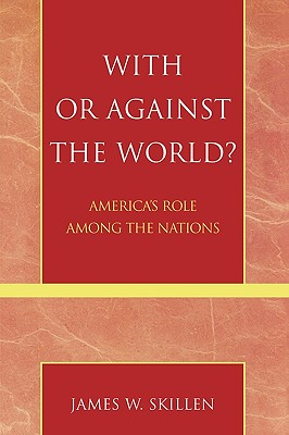 With or Against the World? Cover