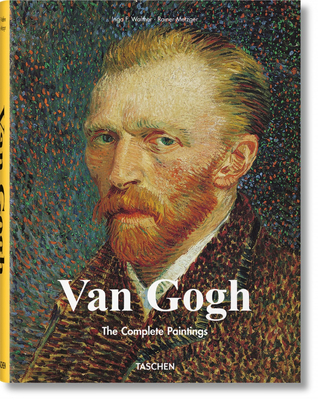 Van Gogh. the Complete Paintings Cover Image