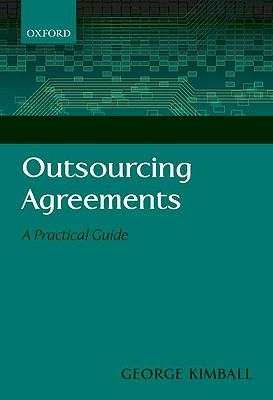 Outsourcing Agreements: A Practical Guide Cover Image