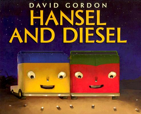 Hansel and Diesel Cover