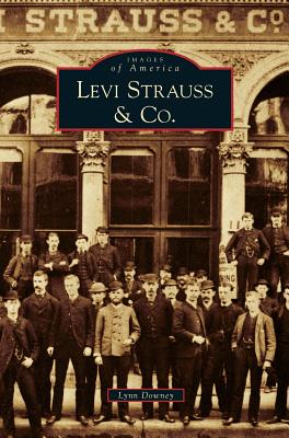 Levi Strauss & Co. Cover Image