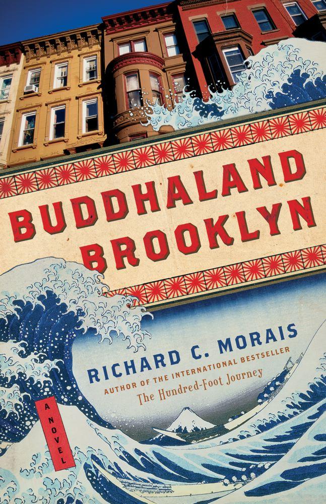 Buddhaland Brooklyn Cover