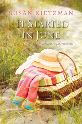 It Started in June Cover Image