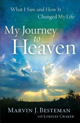 My Journey to Heaven Cover