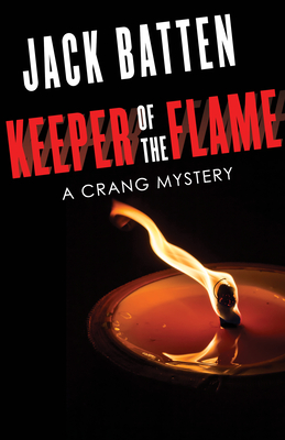 Keeper of the Flame: A Crang Mystery Cover Image