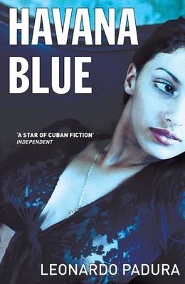 Havana Blue Cover