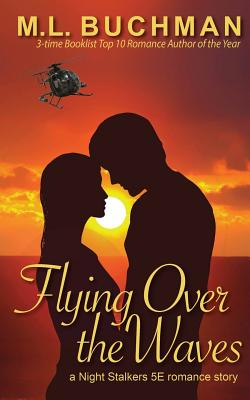 Cover for Flying Over the Waves