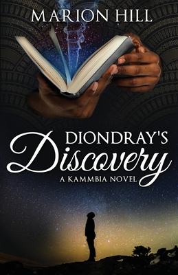 Cover for Diondray's Discovery