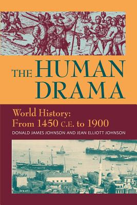 The Human Drama, Vol. III Cover Image