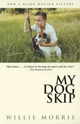 My Dog Skip Cover