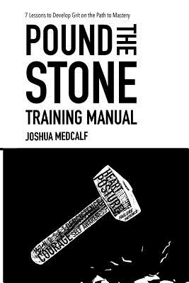 Pound The Stone Training Manual Cover Image