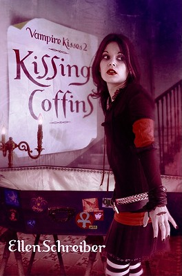 Kissing Coffins Cover
