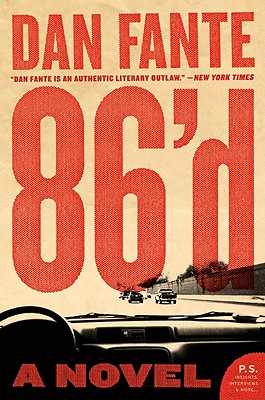 86'd Cover