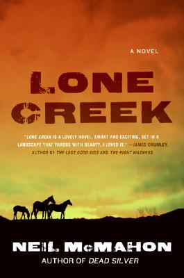 Lone Creek Cover