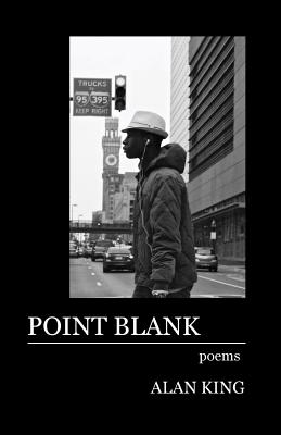 Point Blank: Poems Cover Image
