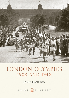London Olympics: 1908 and 1948 Cover Image