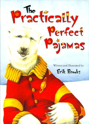 The Practically Perfect Pajamas Cover