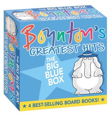 Boynton's Greatest Hits Cover