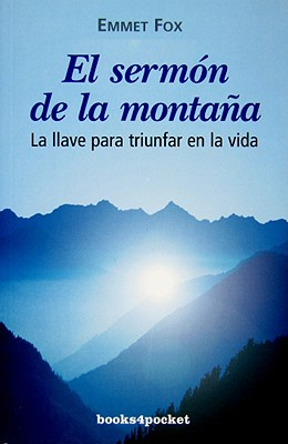 El Sermon de la Montana = The Sermon of the Mount Cover Image