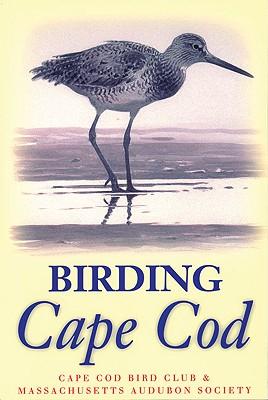 Birding Cape Cod Cover Image
