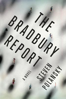 The Bradbury Report Cover