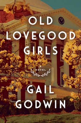Old Lovegood Girls Cover Image