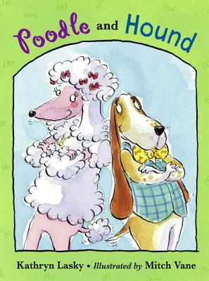 Poodle and Hound Cover