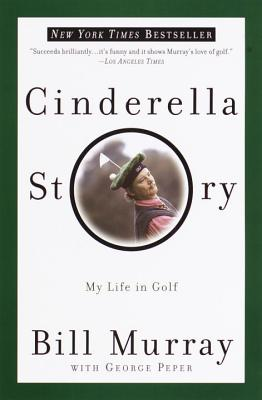 Cinderella Story: My Life in Golf Cover Image