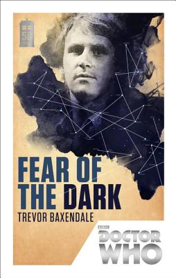 Fear of the Dark Cover