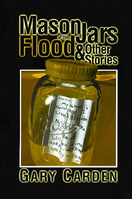 Mason Jars in the Flood Cover