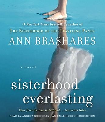 Sisterhood Everlasting Cover Image