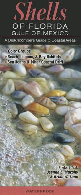 Shells of Florida-Gulf of Mexico: A Beachcomber's Guide to Coastal Areas Cover Image