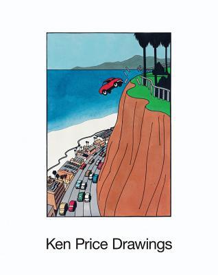 Ken Price: Drawings Cover Image